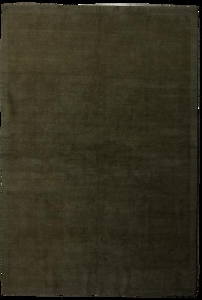 Ivory Modern Rug #7751 • 6′0″ x 8′10″ • 100% Wool