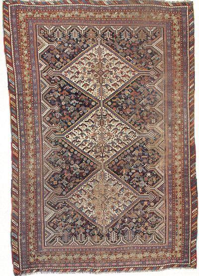 Multicolor Shiraz Rug #1959 • 6′0″ x 9′0″ • 100% Wool