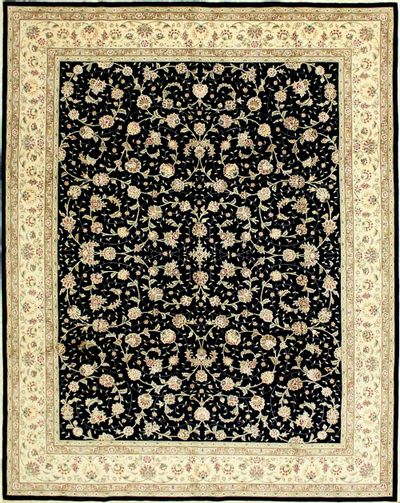 N/A Sino Rug #655 • 8′0″ x 10′0″ • Wool on Cotton